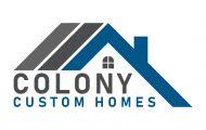 Colony Custom Homes